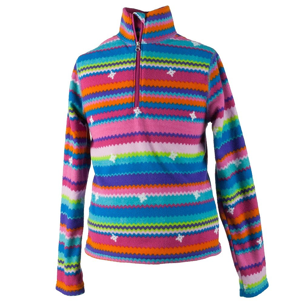 Obermeyer Bomber Pro Fleece Top (Kids') -