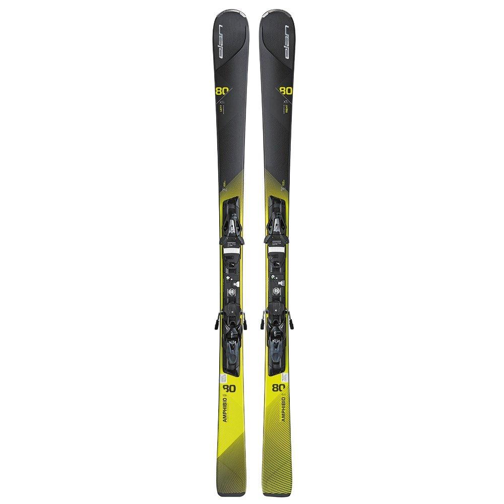 Elan Amphibio 80 XTi Ski System with Bindings (Men's) -