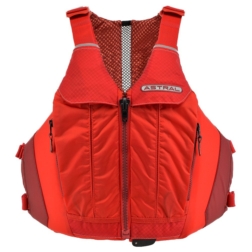 Astral Linda Life Vest (Women's) - Rosa Red