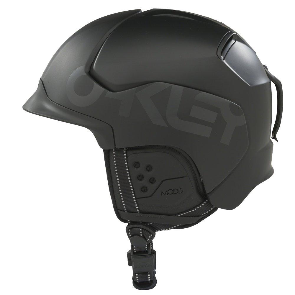 Oakley Mod 5 Helmet (Adults') - Black Matte