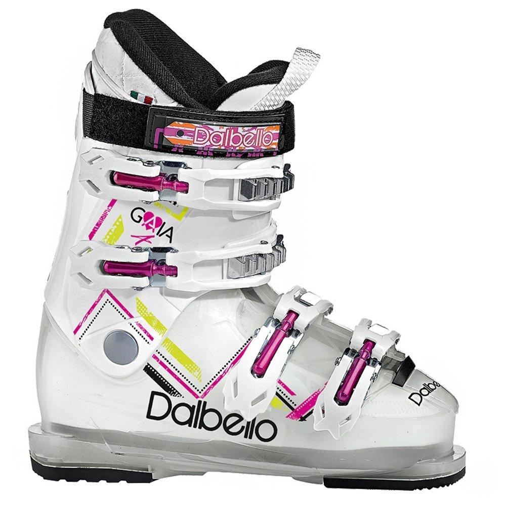 Dalbello Gaia 4 Ski Boot (Kids') - Trans White