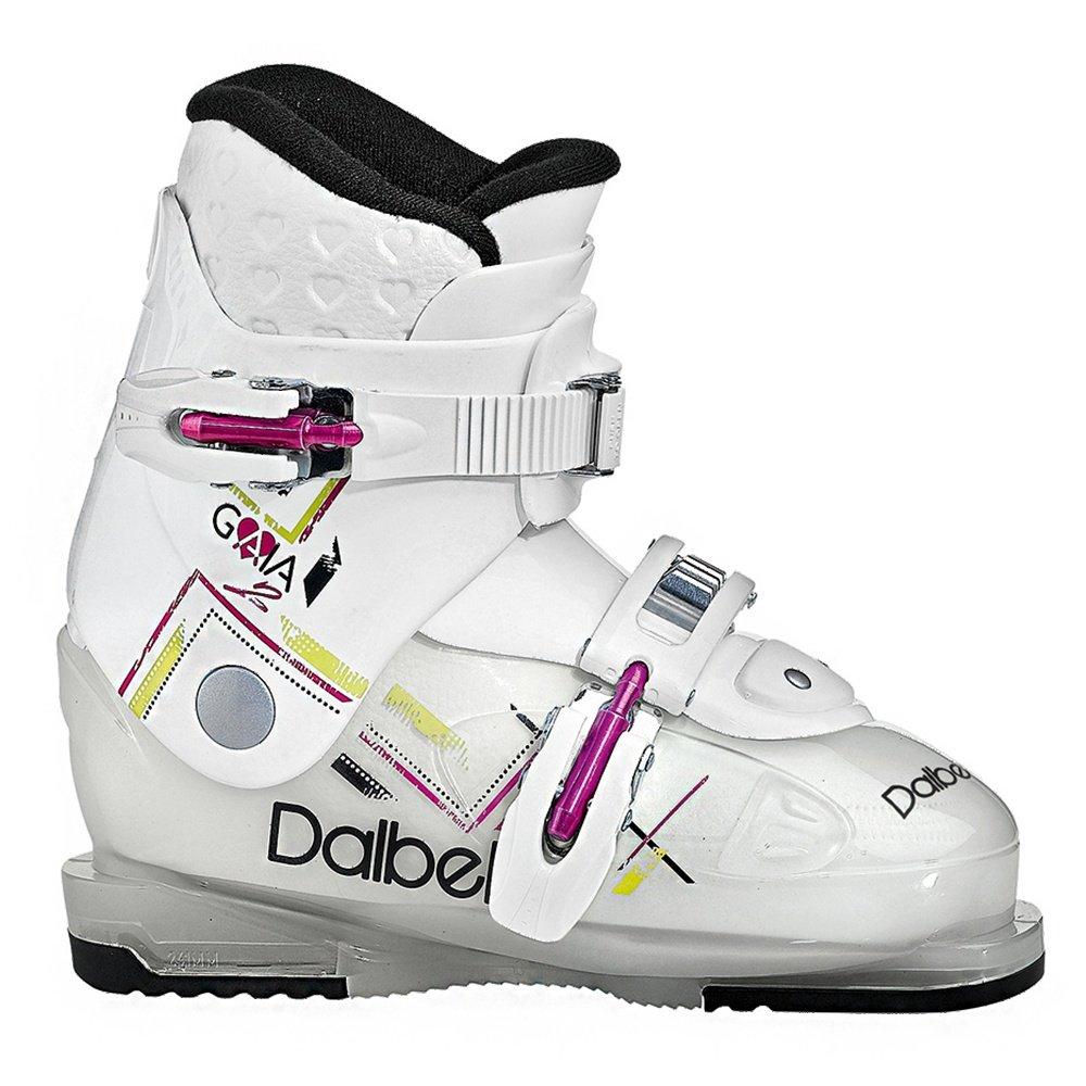 Dalbello Gaia 2 Ski Boot (Kids') - Trans White
