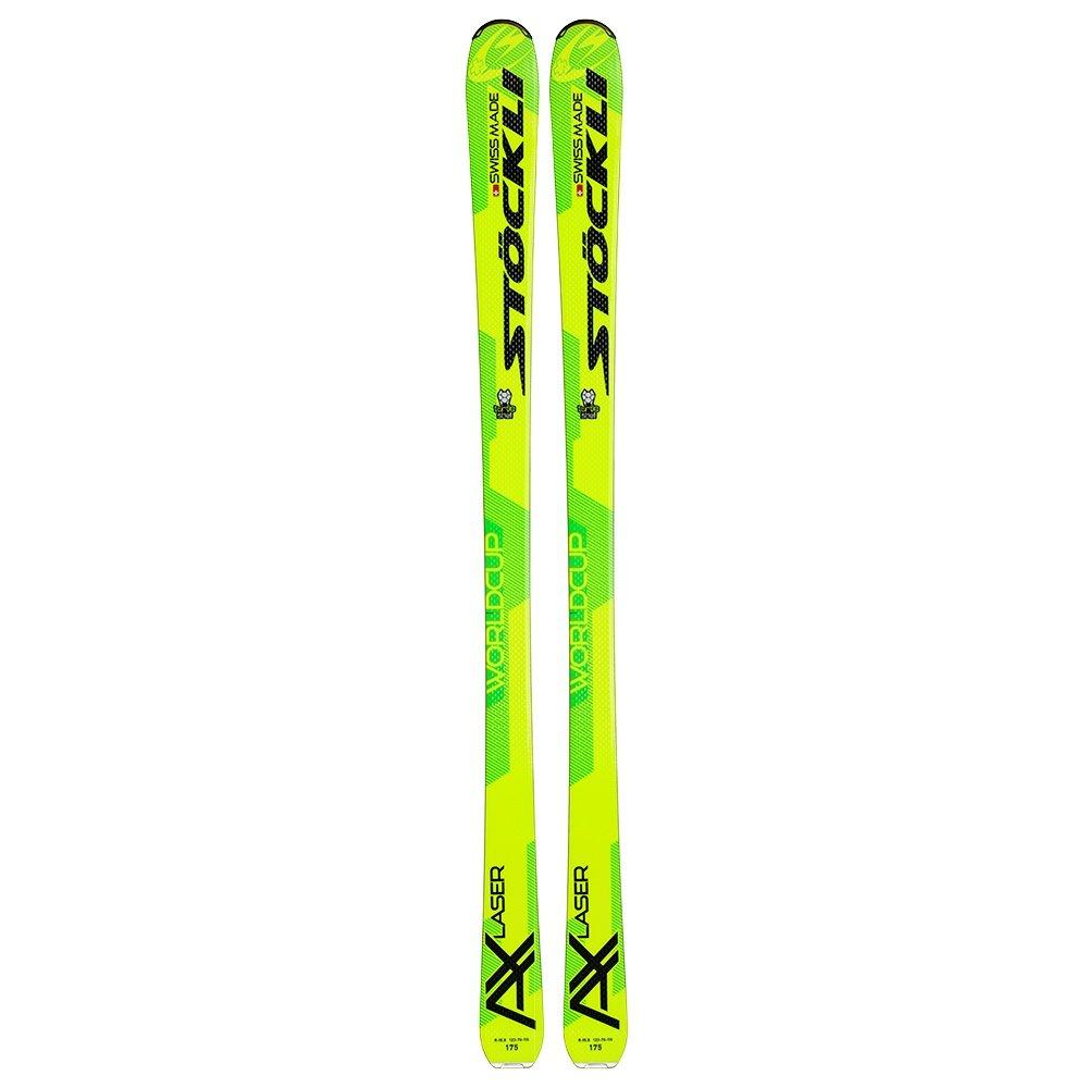 Stockli Laser AX Skis (Men's) -