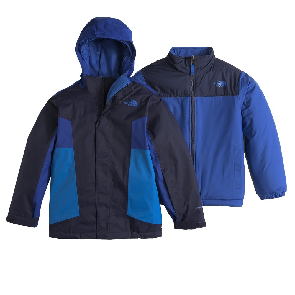 8f8a18779 The North Face Axel Triclimate Ski Jacket (Boys') | Peter Glenn