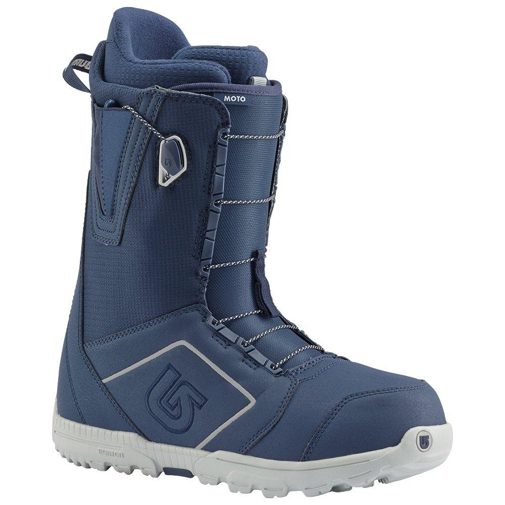 Burton Moto Snowboard Boot (Men's) - Blue