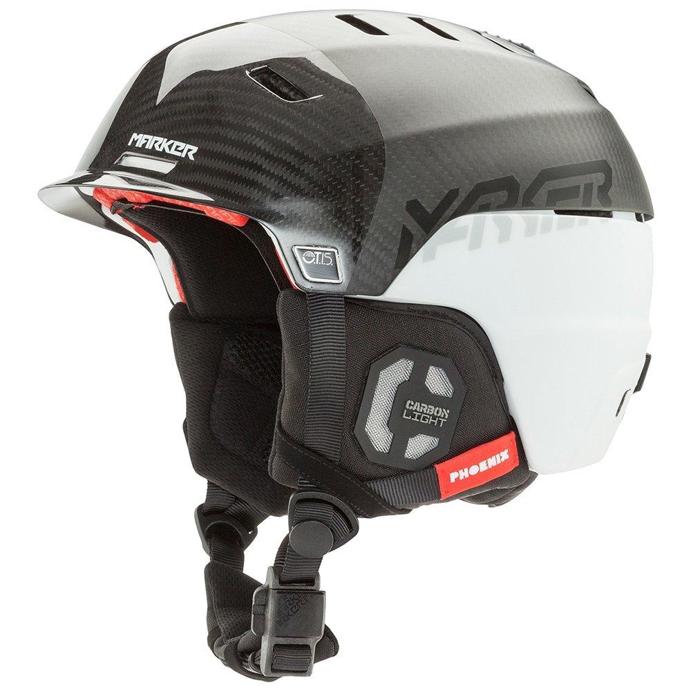 Marker Phoenix Otis Carbon Helmet (Adults') - Carbon Black