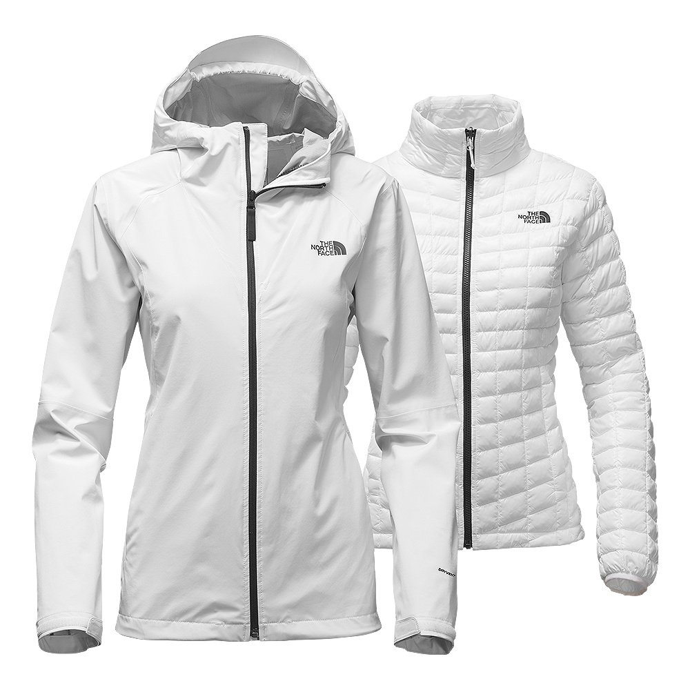 The North Face Thermoball Triclimate Jacket (Women's)