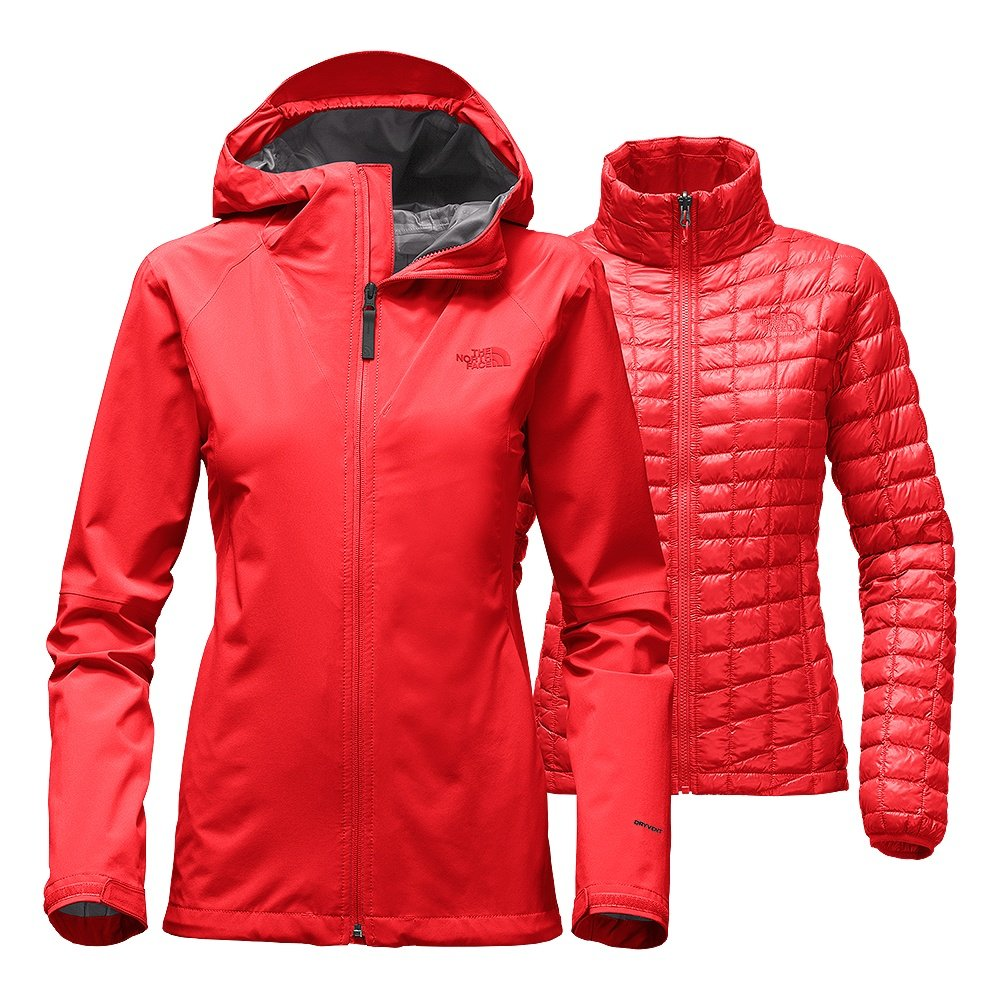 Womens north face triclimate jackets on sale