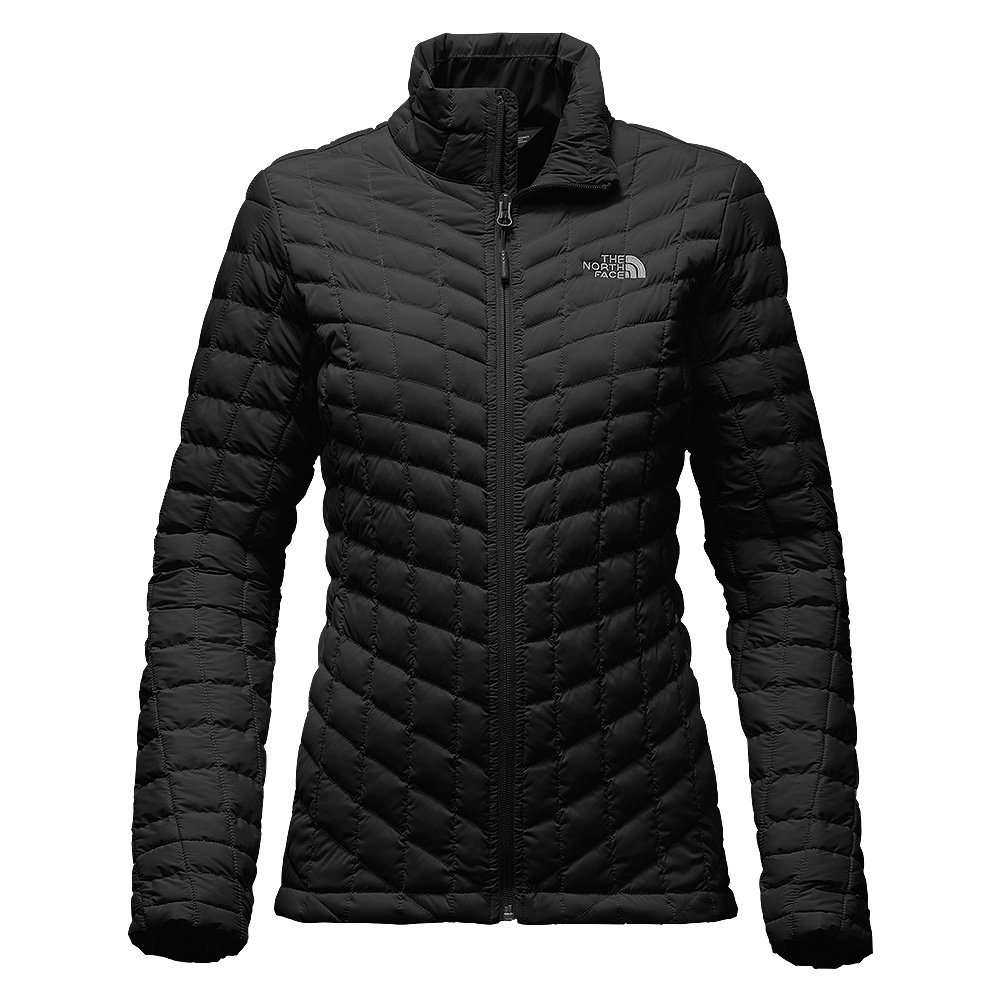 The North Face Stretch Thermoball Jacket Women S Peter