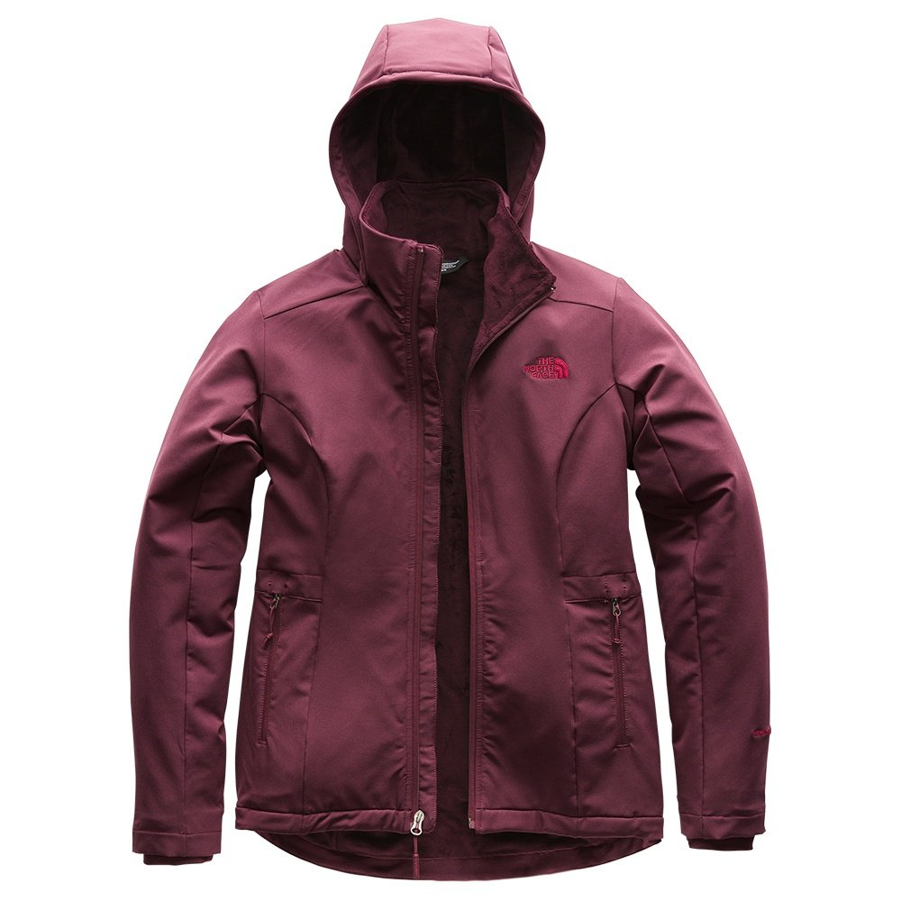 The North Face Shelbe Raschel Jacket (Women's) - Fig