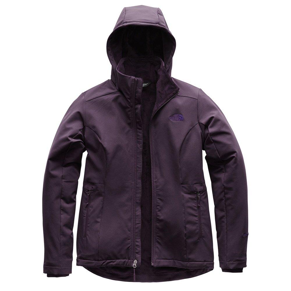 The North Face Shelbe Raschel Jacket (Women's) - Galaxy Purple