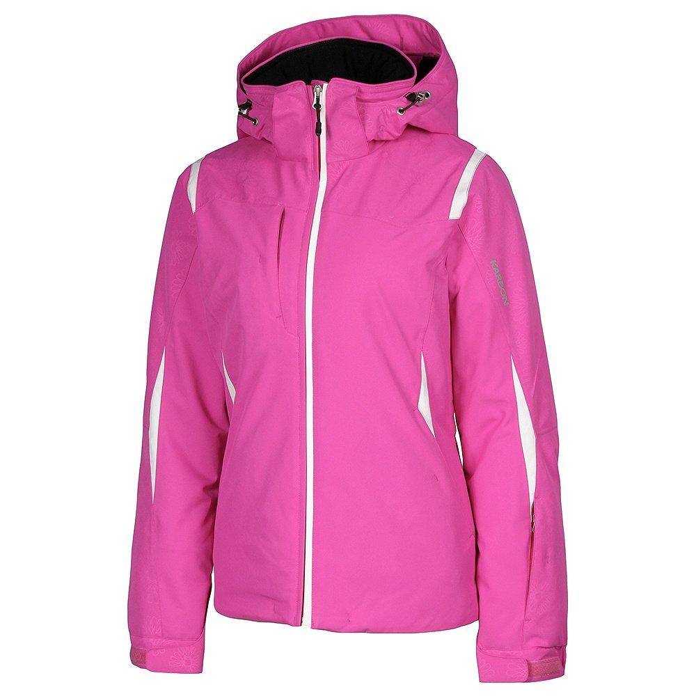 Obermeyer prizm womens insulated ski jacket