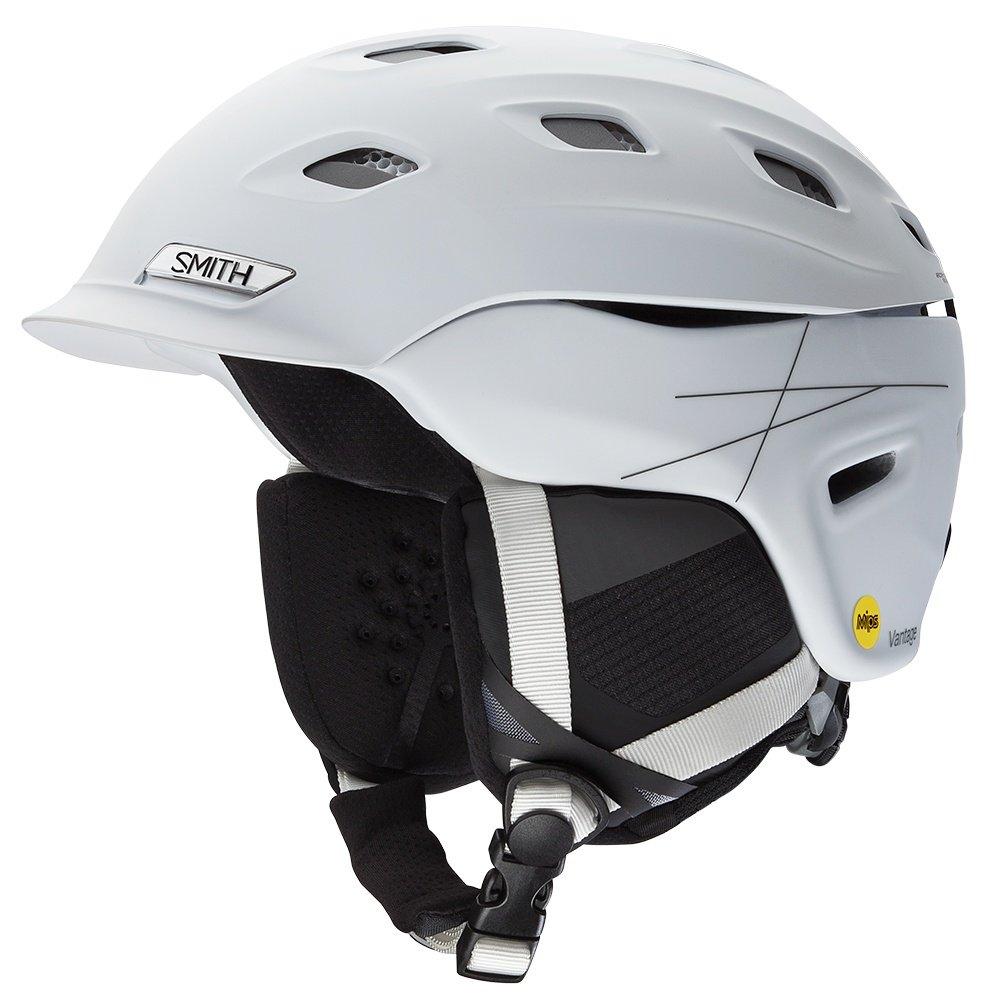 Smith Vantage Mips Helmet (Adults') - Matte White