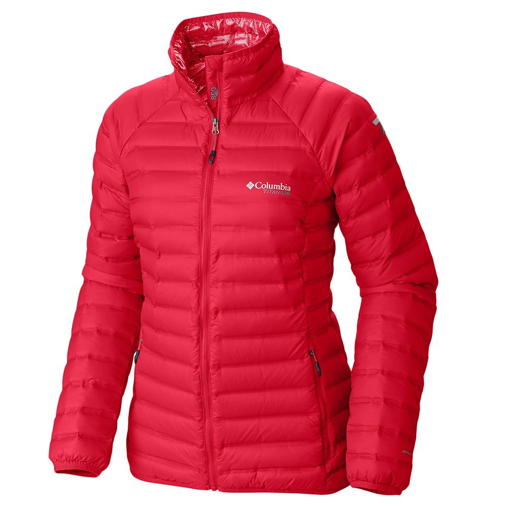 Columbia Compactor Down Jacket (Women's) | Peter Glenn