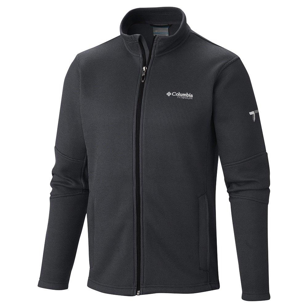 Mens North Face Fleece Jacket