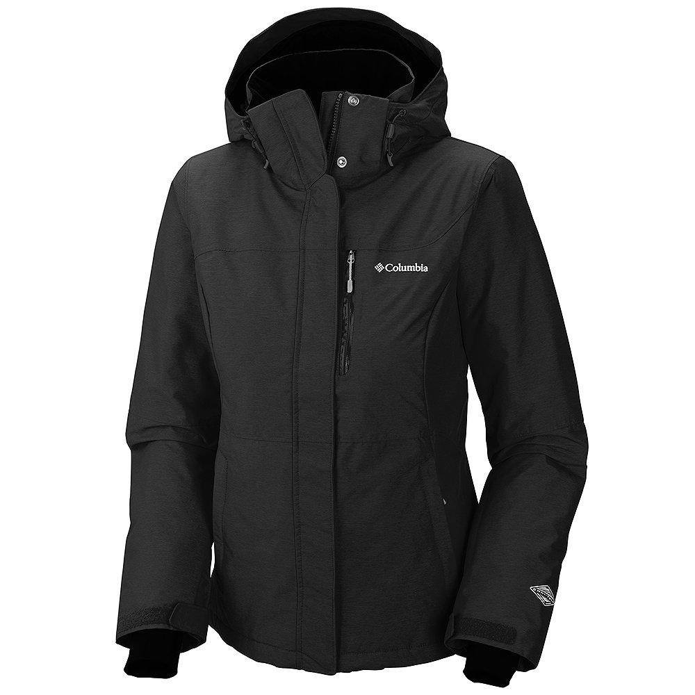Columbia Alpine Action Plus Ski Jacket (Women's) -