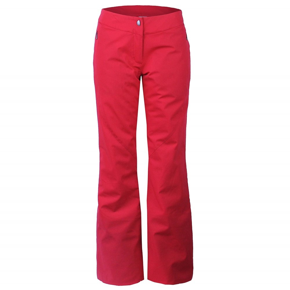 Boulder Gear Cruise Pant (Women's) - Crimson Red