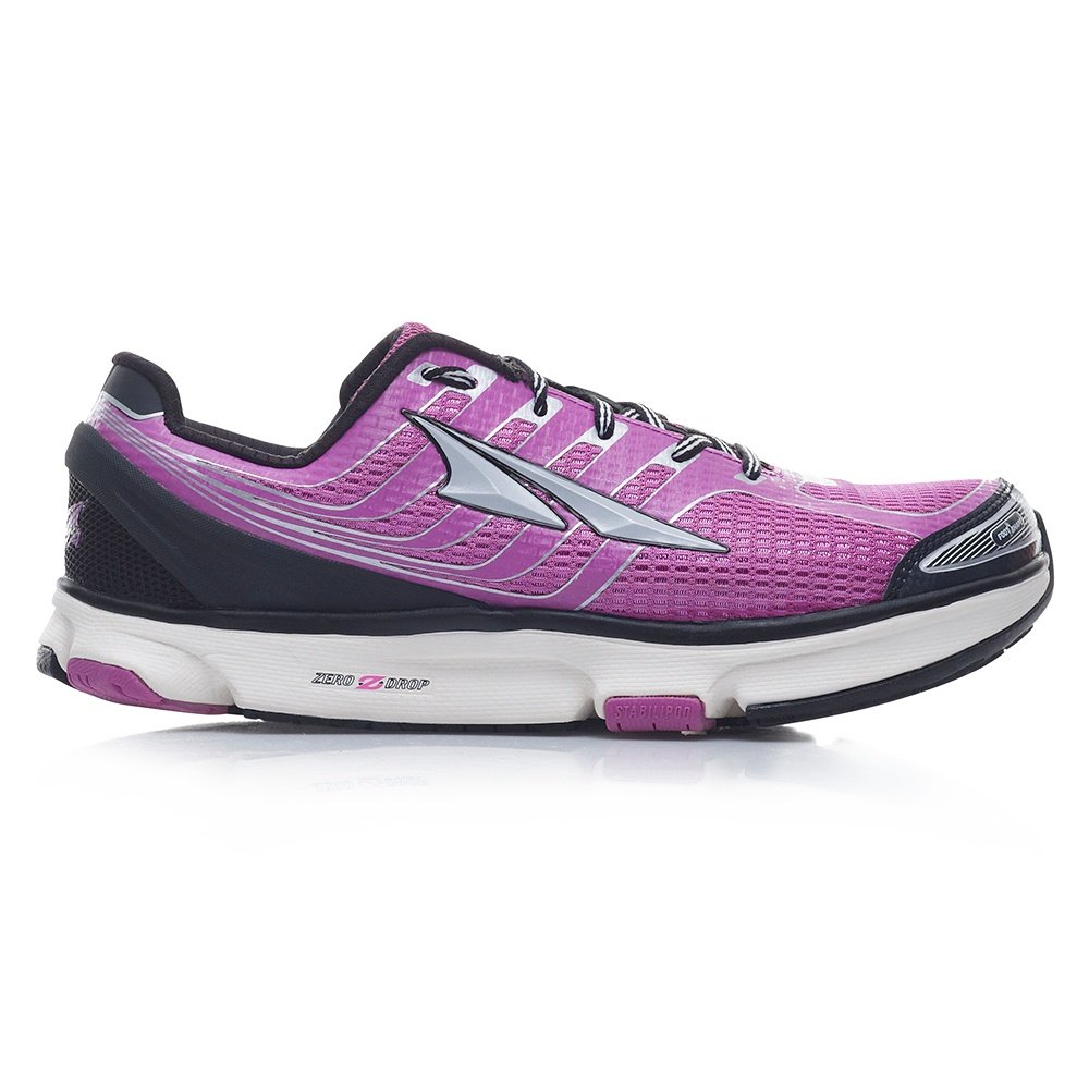 Running Shoes With Mm Heel To Toe Drop