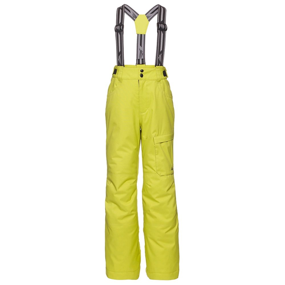 Jupa Mikhail Ski Pant (Boys') - Luminary Lime