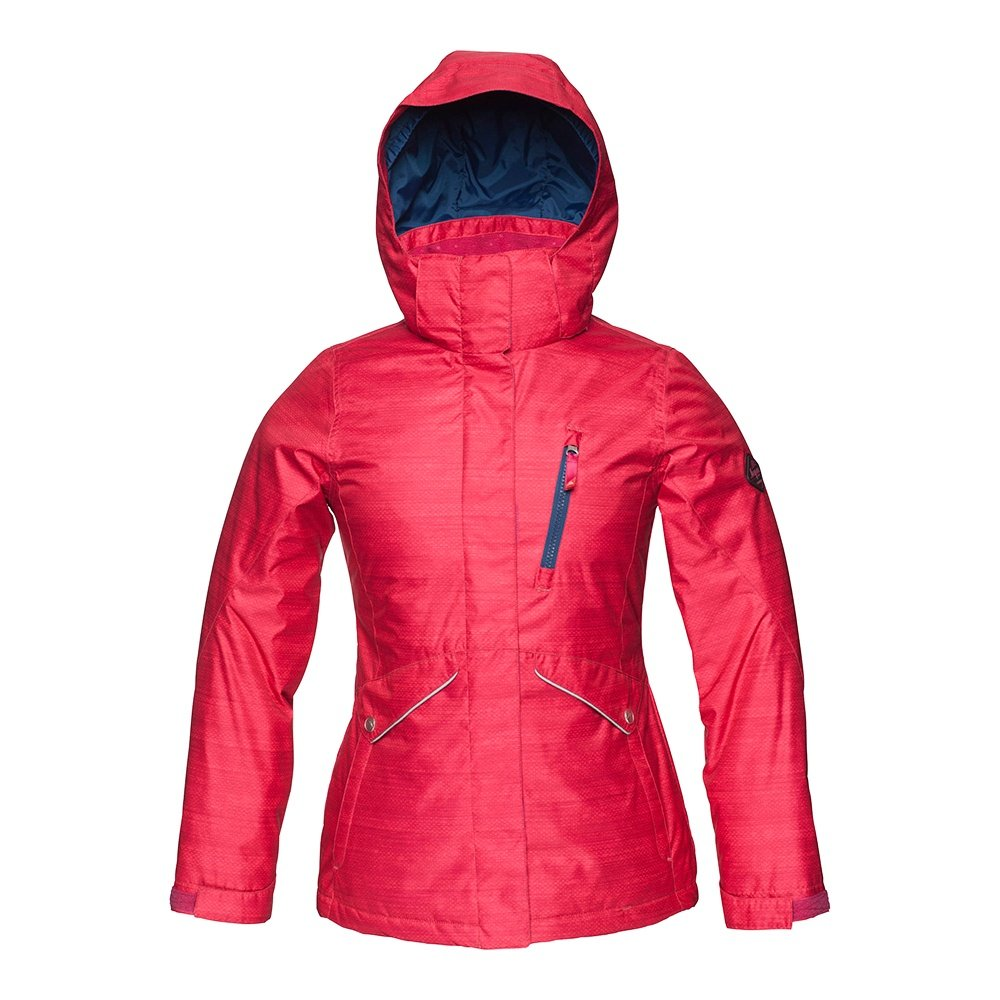 Jupa Ella Ski Jacket (Girls') - Pink Mix Print