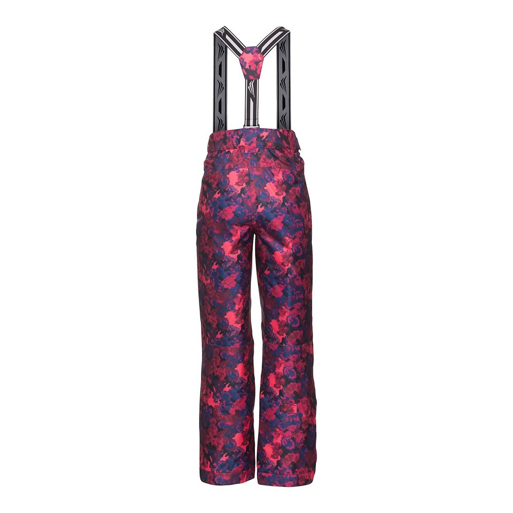 Jupa Galina Ski Pant (Girls') - Cherry Pudding Print