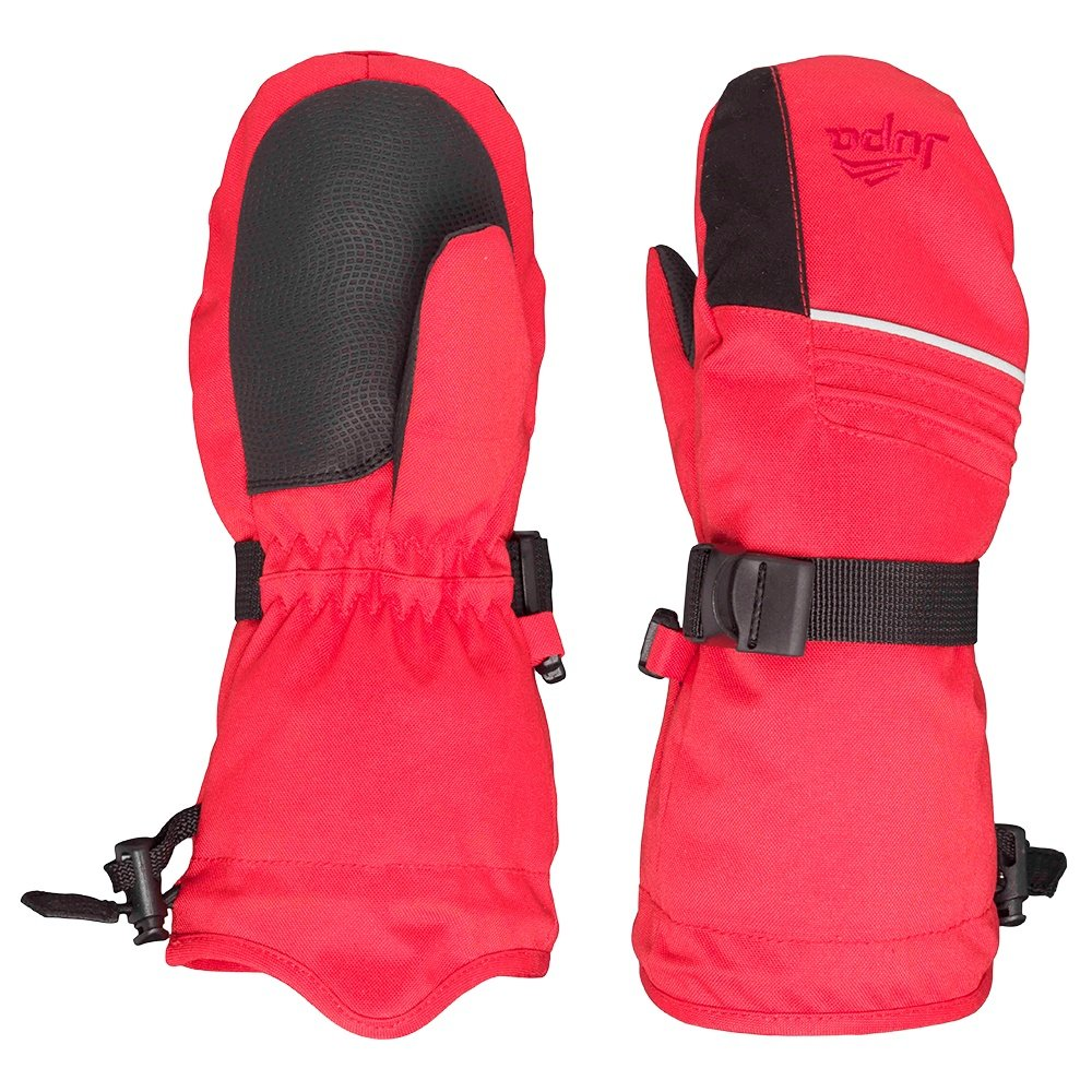 Jupa Valery Mitten (Toddler Boys') - High Risk Red