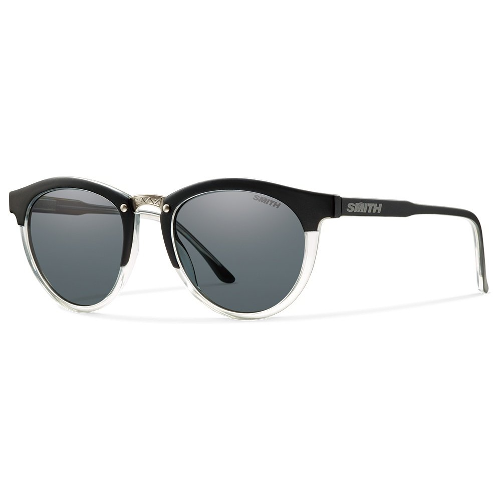 Smith Optics Questa Sunglasses - Matte Black Crystal