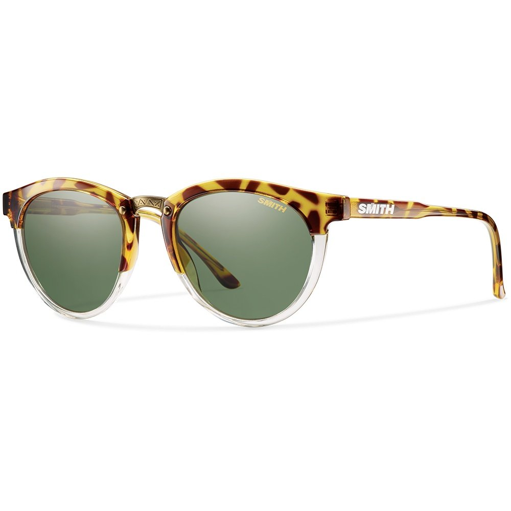 Smith Optics Questa Sunglasses - Amber Tortoise