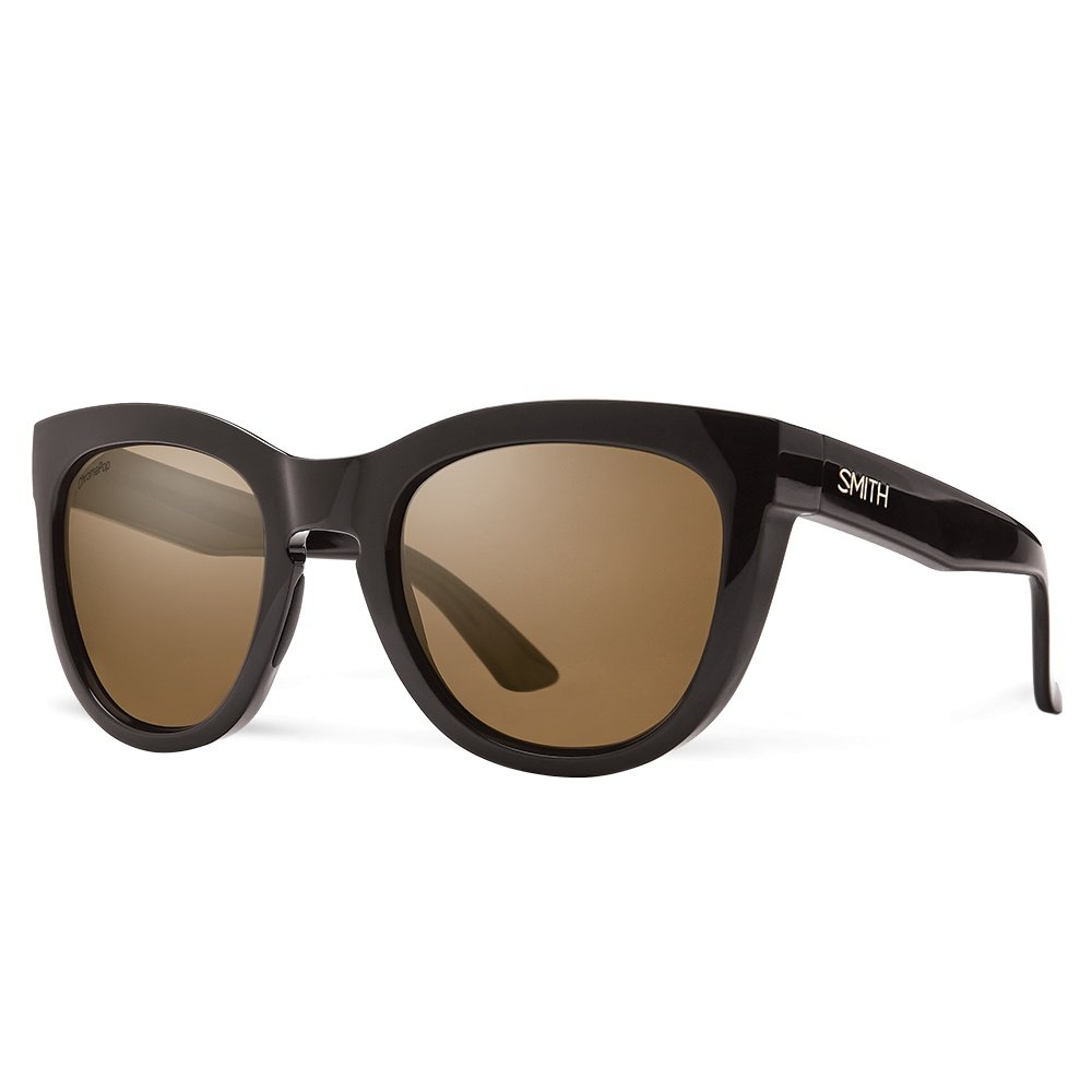 Smith Optics Sidney Sunglasses - Black