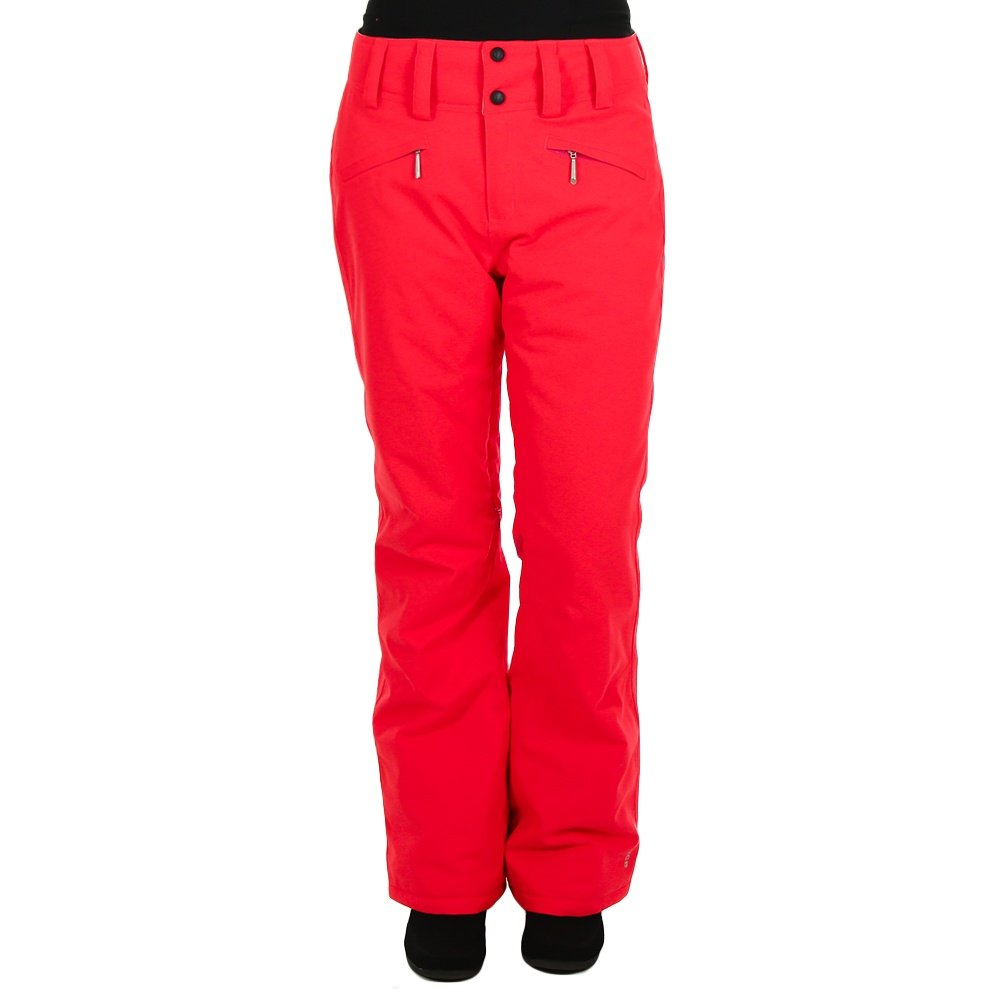 Sunice Stella S5 Insulated Ski Pant (Women's) - Neon Coral