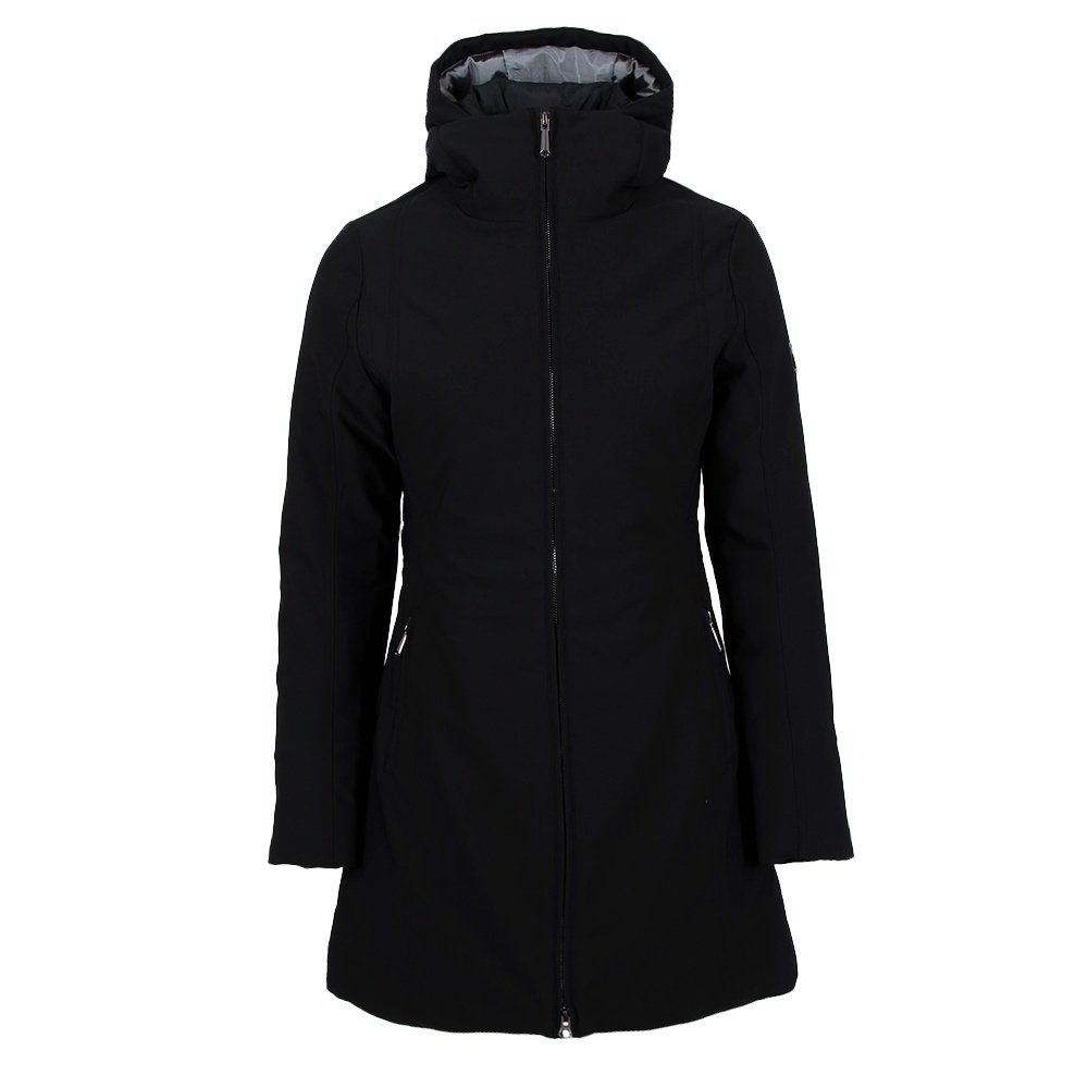 Sunice Anika 3/4-Length Coat (Women's) - Black