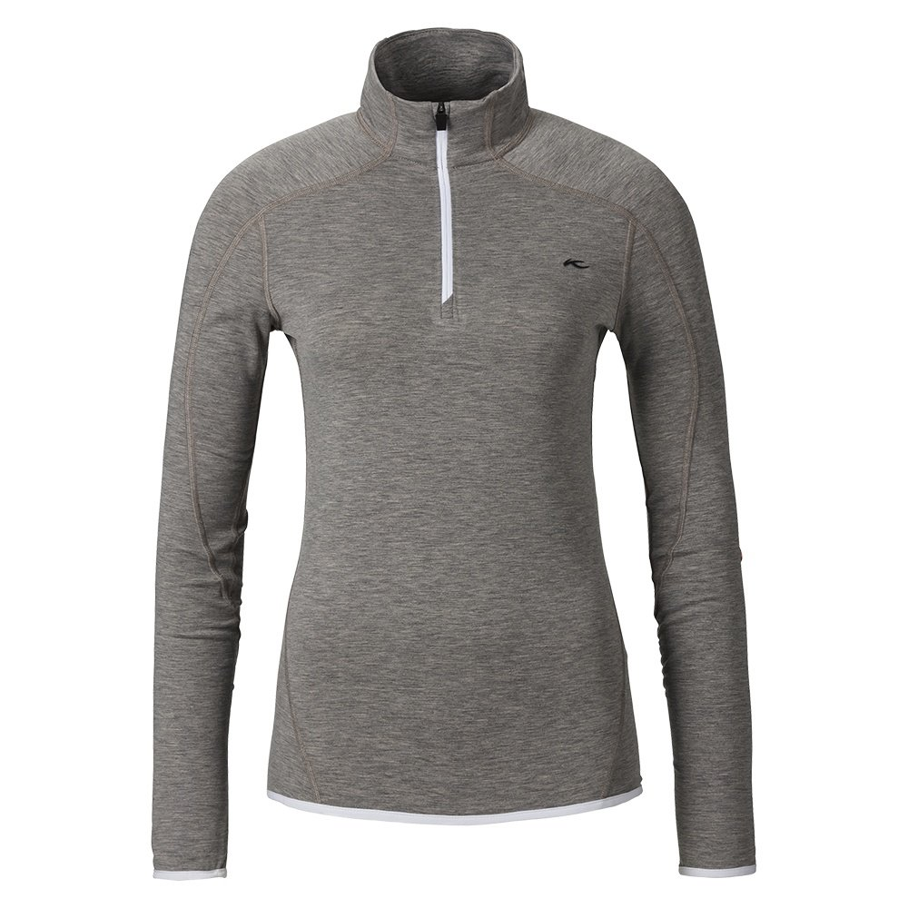 KJUS Trace Half Zip Fleece Mid-Layer (Women's) -