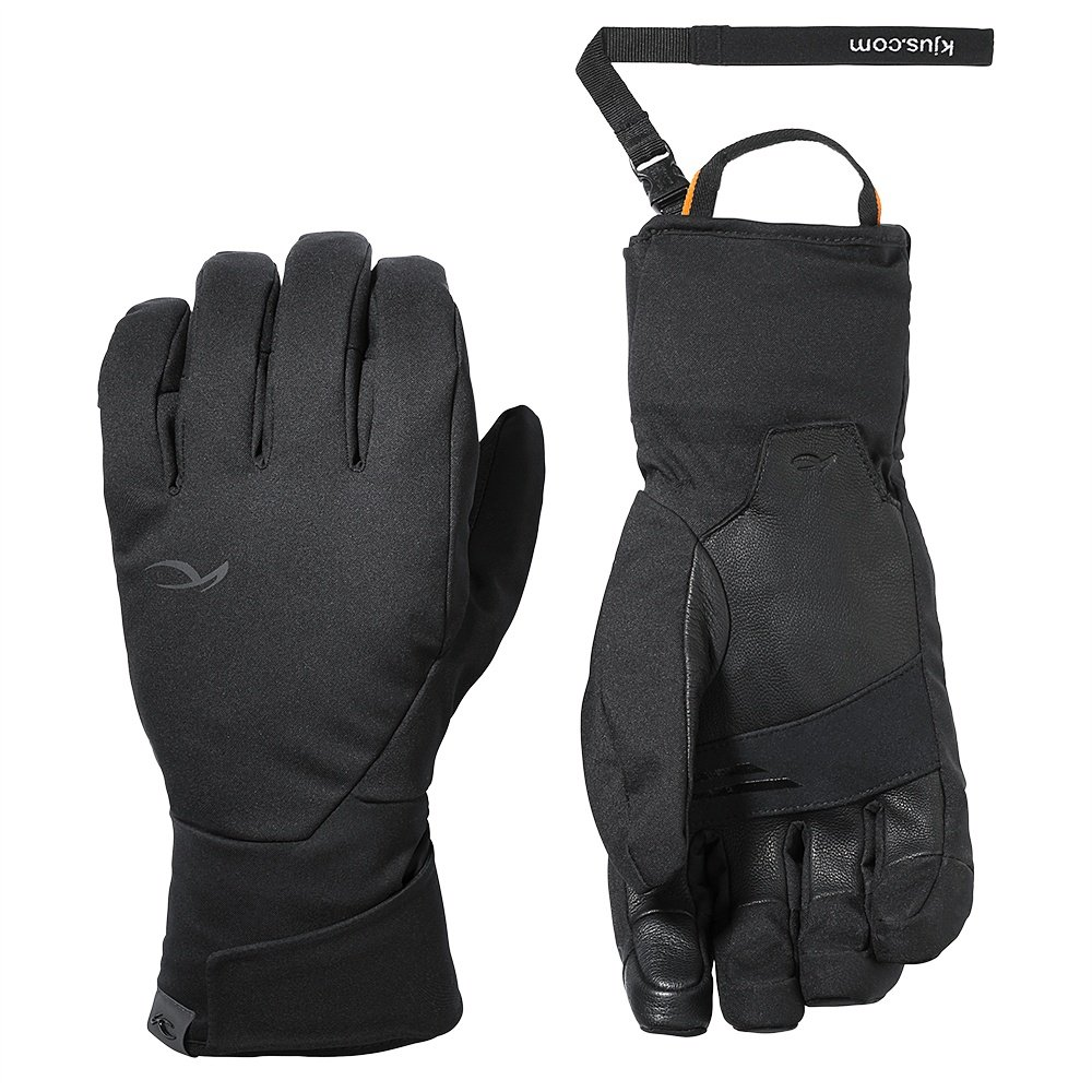 KJUS Formula Glove (Men's) - Black