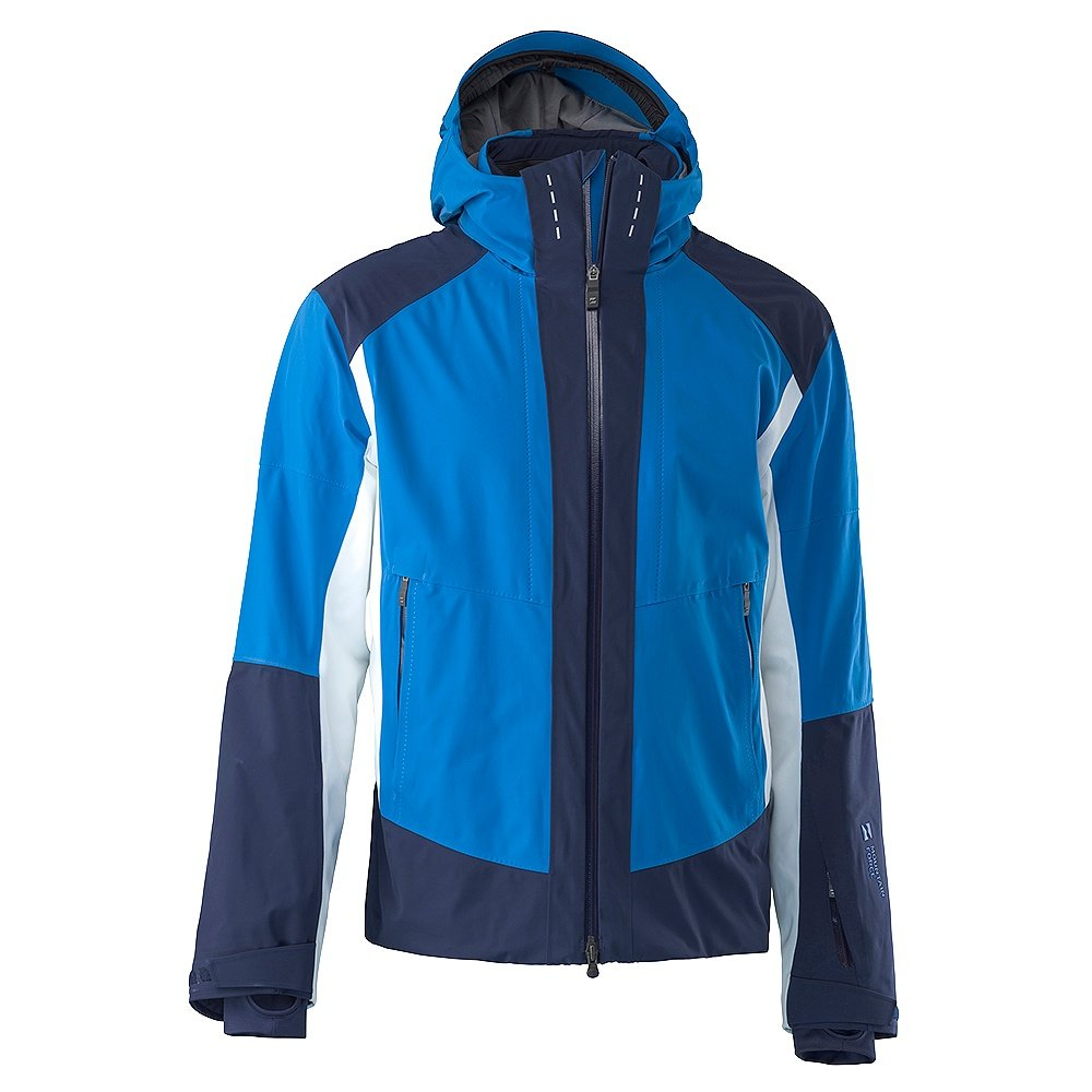 Mountain Force Jaxon Insulated Ski Jacket (Men's) - Sky Blue
