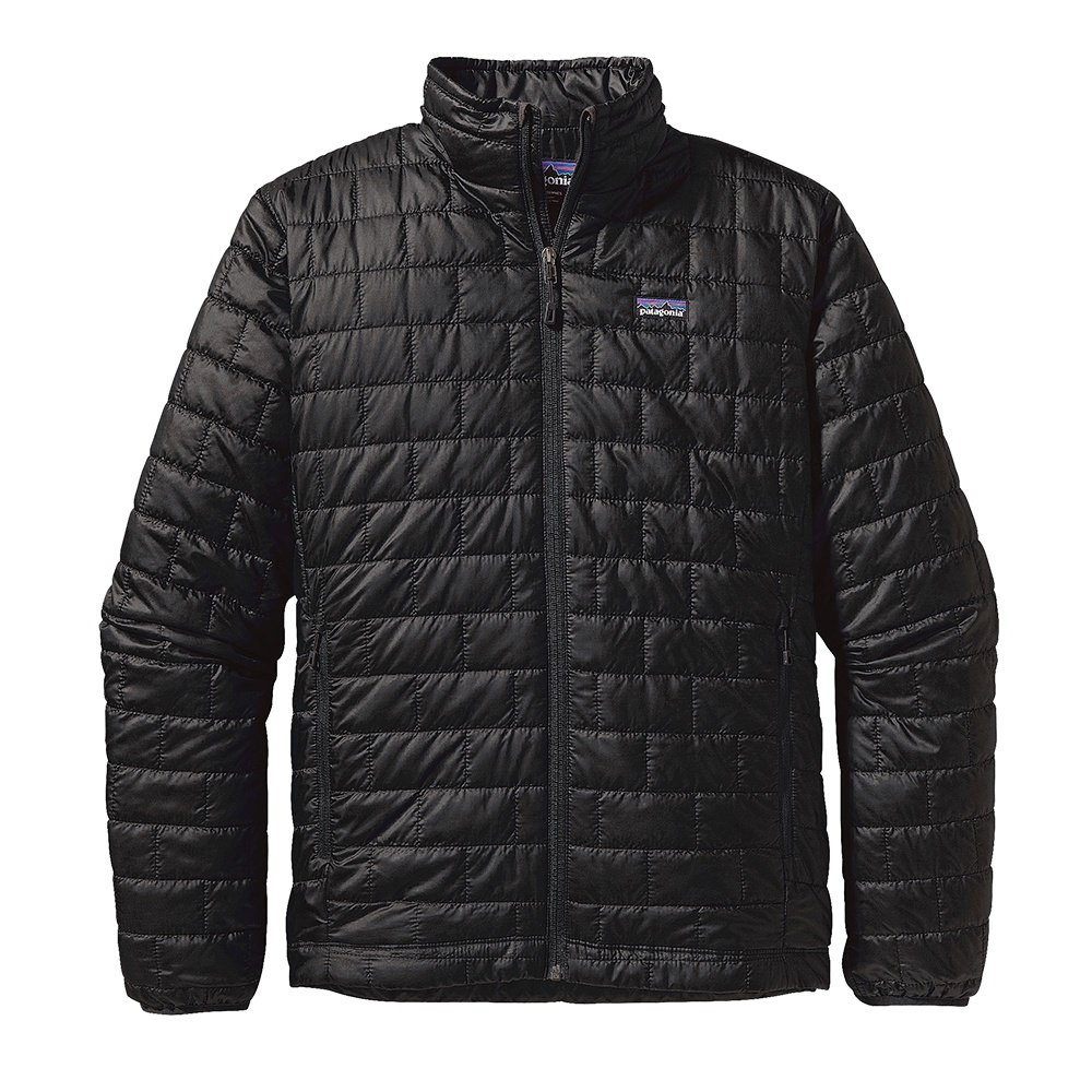 Patagonia Nano Puff Jacket (Men's) -