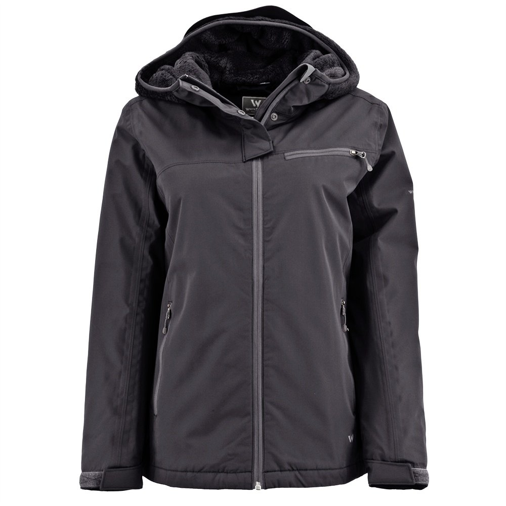 White Sierra Womens Heidi Hill II Jacket