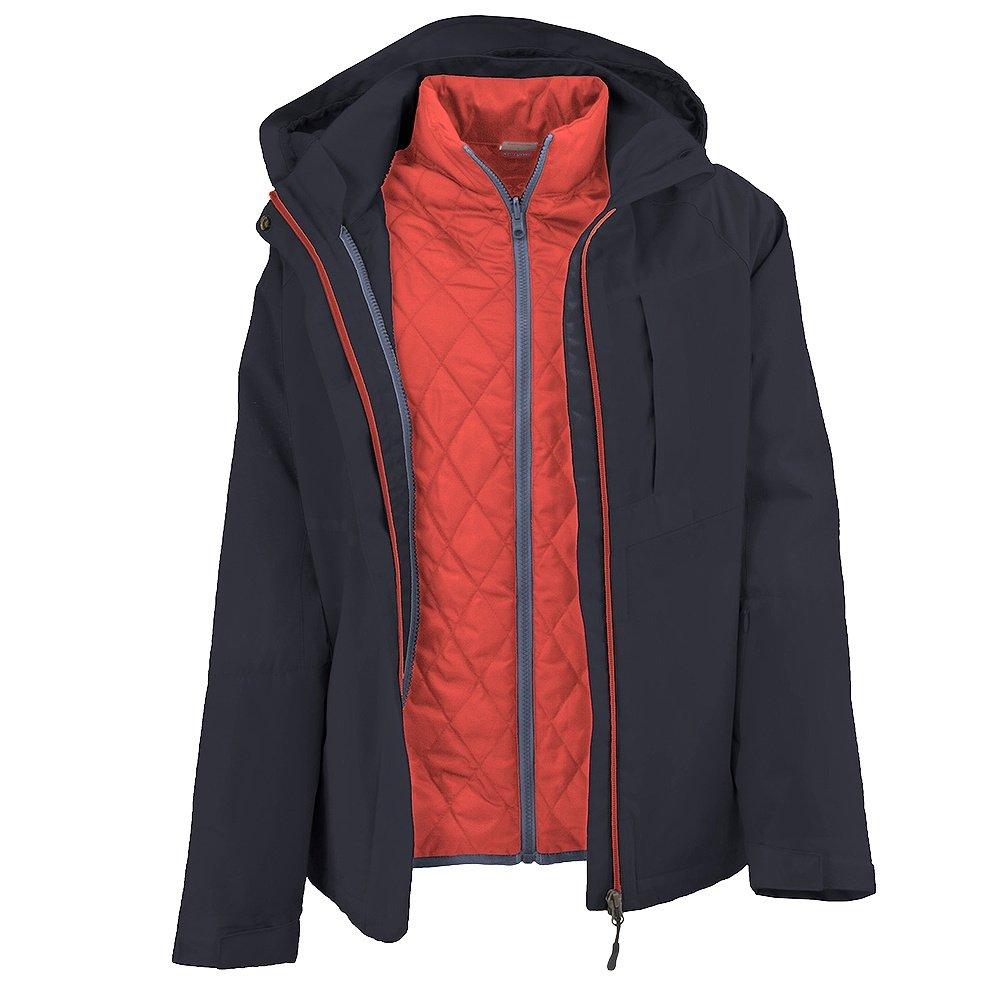 White Sierra Trifecta Insulated Ski Jacket (Women's) -