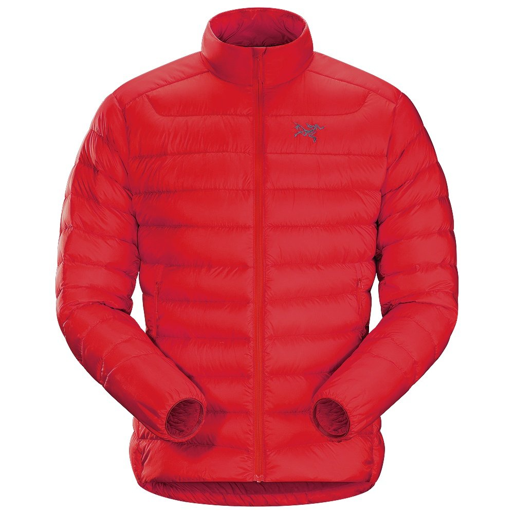 Arc'teryx Cerium LT Jacket (Men's) -