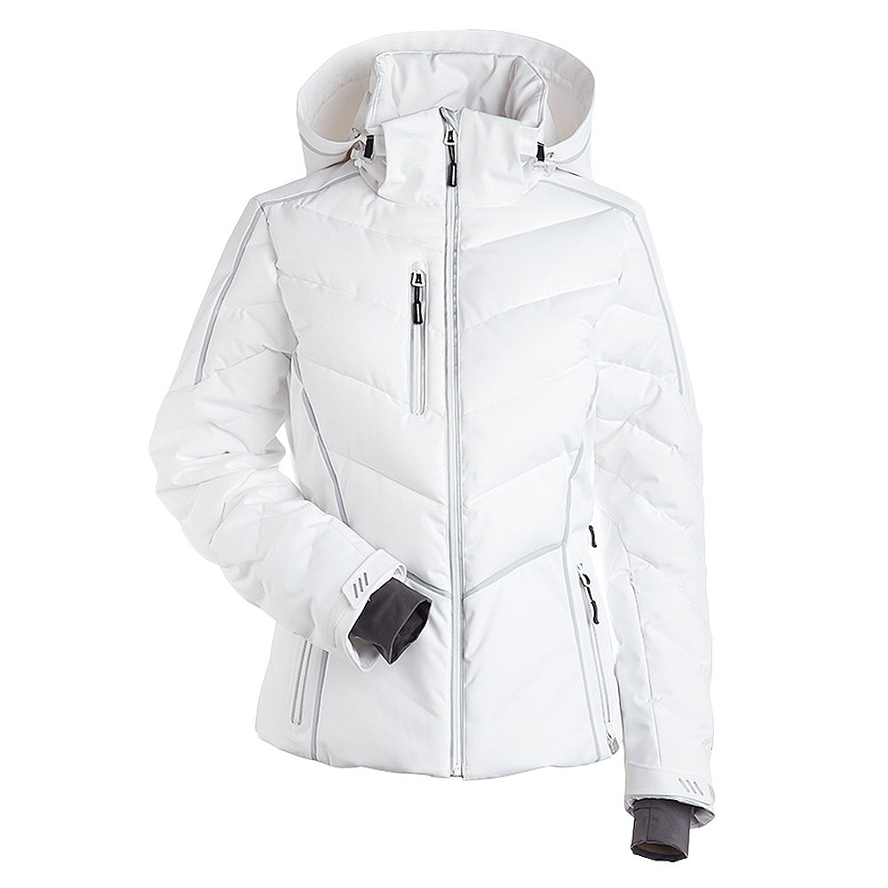 Nils Florence Insulated Petite Ski Jacket (Women s)  669396cfc80d