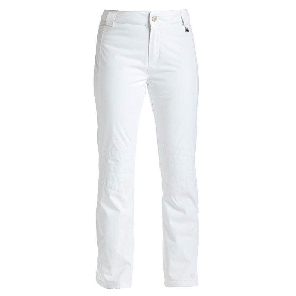 Nils Dominique Insulated Ski Pant (Women's) - White