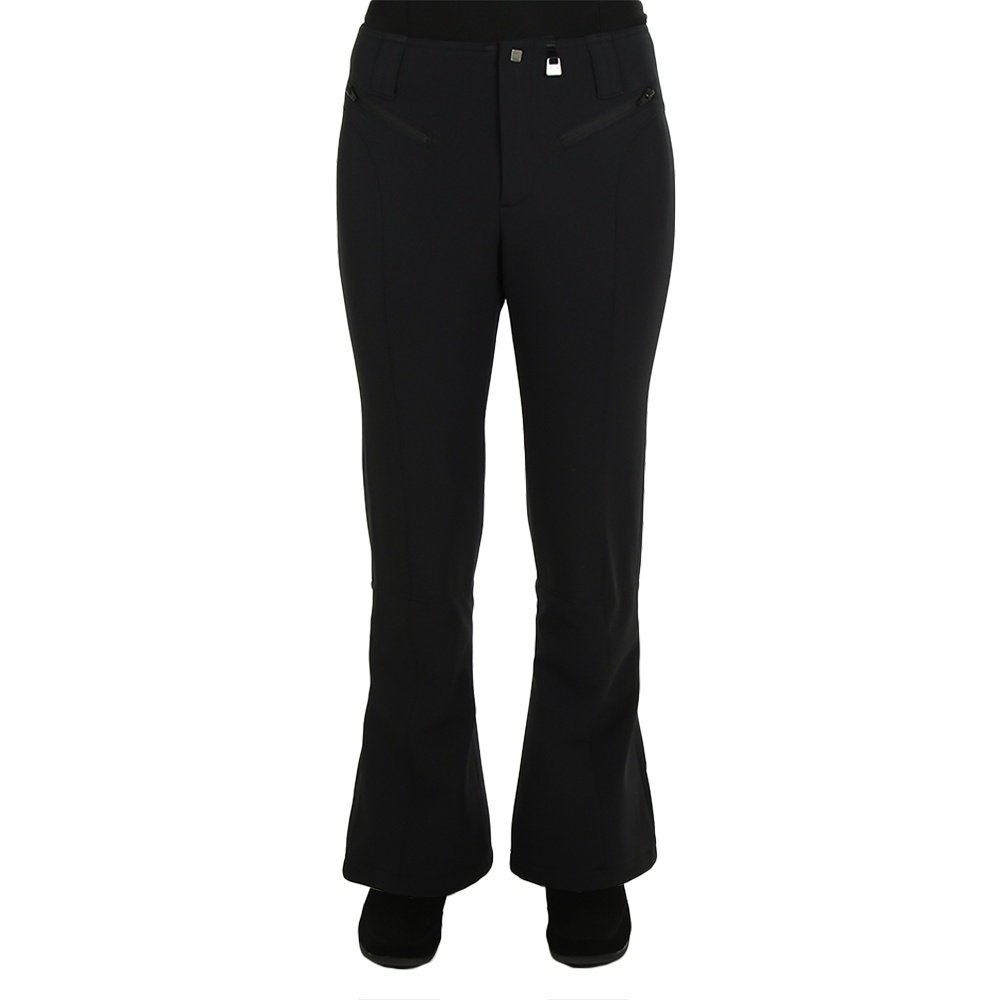 Nils Jan Stretch Ski Pants (Women's) - Black