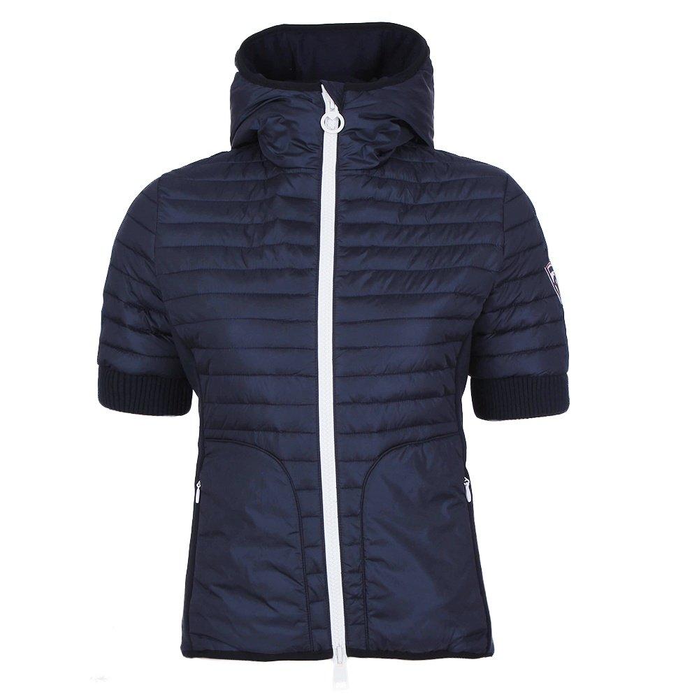 Rossignol Cyrus Light Short Sleeve Insulated Jacket (Women's) -
