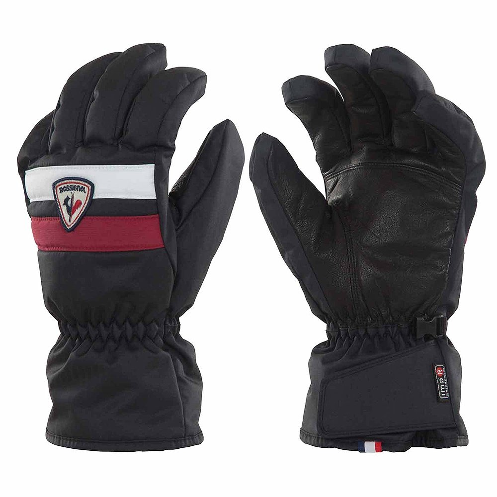 Rossignol Fusion IMP'R Glove (Men's) - Black
