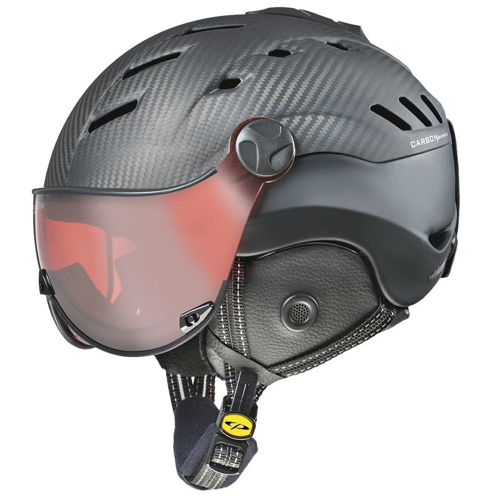 Cp Camurai Carbon Helmet Men S Peter Glenn