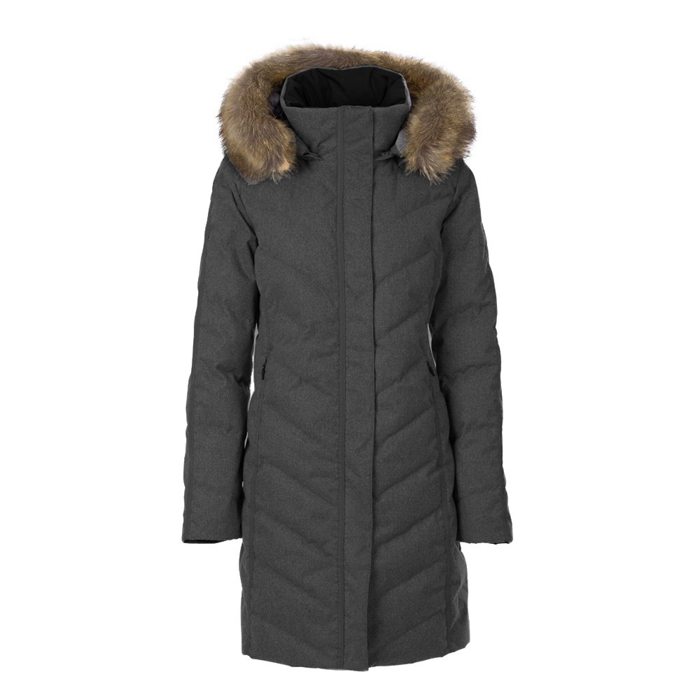 Fera Selene Real Fur Coat (Women's) -