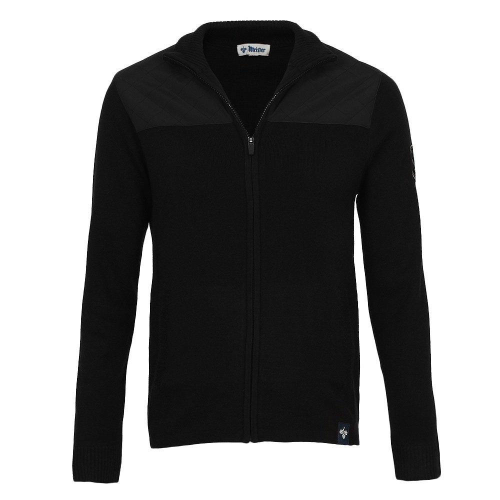 Meister Leader Full Zip Sweater Men S Peter Glenn