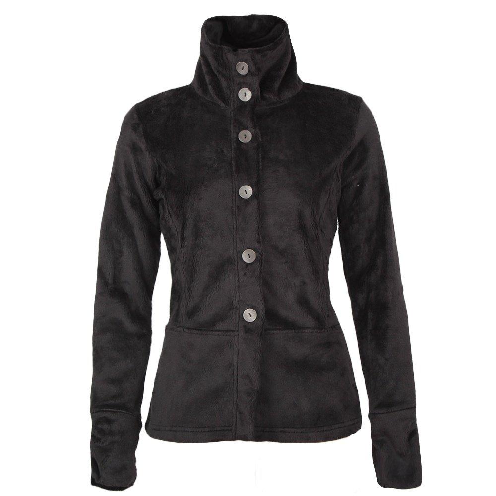 Hot Chillys La Reina Peplum Fleece Jacket (Women's) -