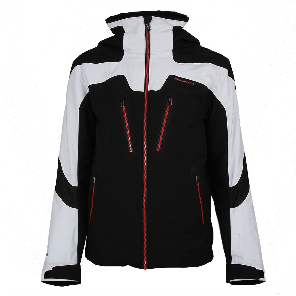 f2ef915be56a Obermeyer Spartan Insulated Ski Jacket (Men s) -