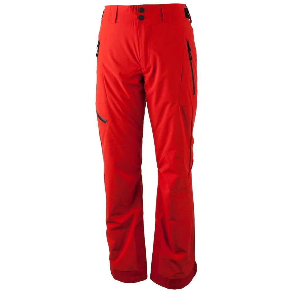 Obermeyer Force Insulated Ski Pant (Men's) - Red