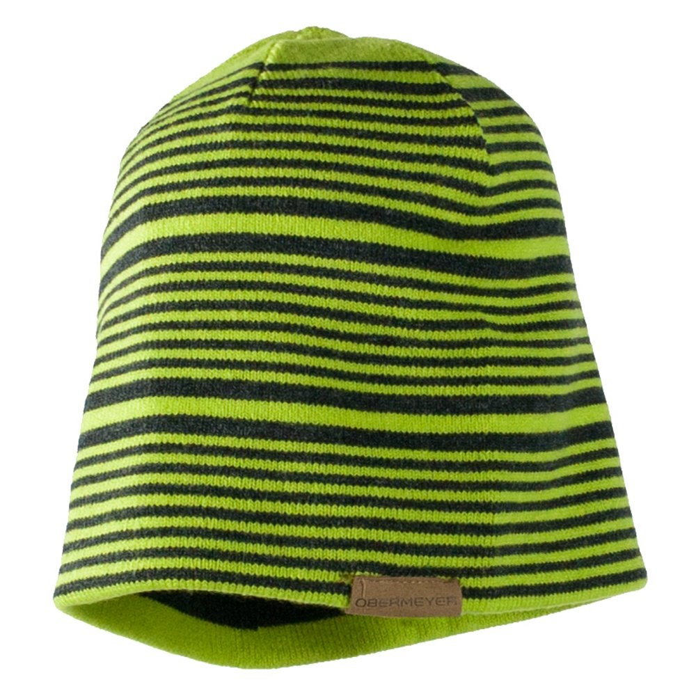 Obermeyer Striper Knit Hat (Men's) -